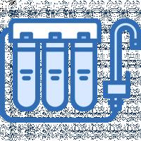 Водоподготовка и фильтры