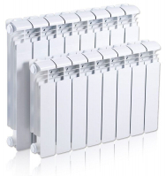 Алюминиевые радиаторы RIFAR