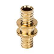 Муфта соединительная равнопроходная для труб из сшитого полиэтилена