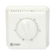 Комнатный проводной термостат ti-n