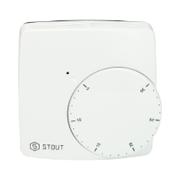 Проводной электронный термостат wfht-basic