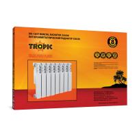 Биметаллические радиаторы TROPIC