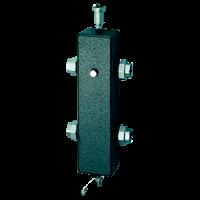 Гидравлические стрелки для систем отопления