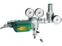 Узлы регулирующие на вводе в систему водоснабжения