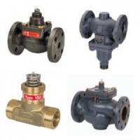 Седельные клапаны для систем парового отопления