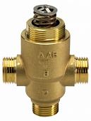 Клапан типа VZ 3