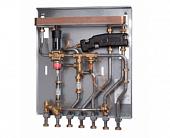 Тепловые пункты для зависимого отопления и ГВС