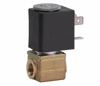 Компактные трехходовые электромагнитные клапаны