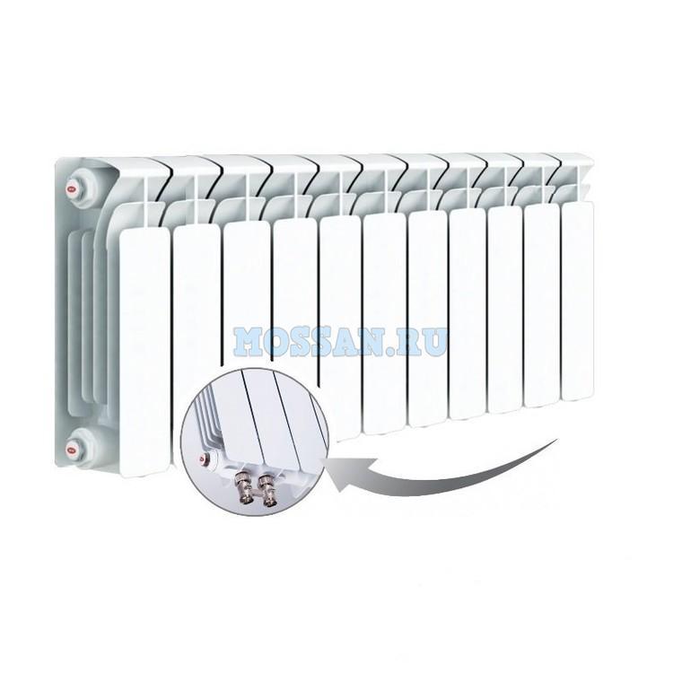 Радиатор Rifar Base 350 Ventil