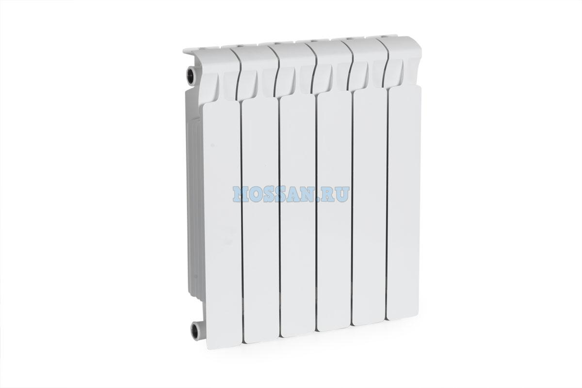 Радиатор Rifar Monolit 500