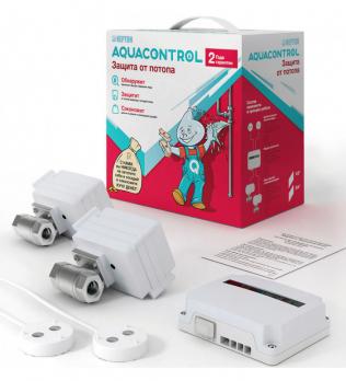NEPTUN AquaControl 1/2 | Проводная система контроля от протечки воды