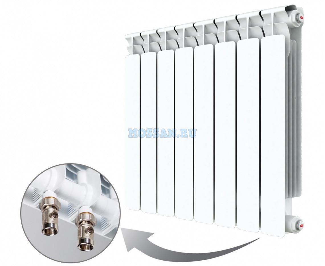 радиатор RIFAR ALP 500 НП