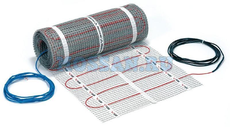 Нагревательный мат DEVI DEVIheat 150S 0.5x16м, 8м2